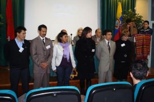 Los ecuatorianos ya tienen la FAENA