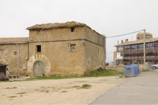 La Valdorba contará con un hotel de 4 estrellas a finales de 2009