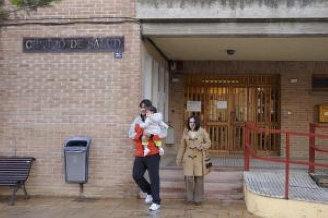 La falta de pediatras en Peralta sigue levantando quejas entre los padres
