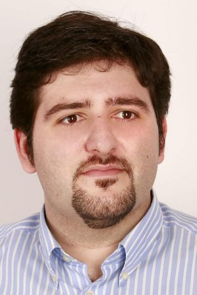 Jesús Sancho, nuevo presidente del comité local de UPN de Estella