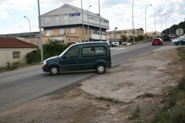 Tudela mejorará dos accesos a la ciudad con los 5,8 millones de ayuda del Gobierno central