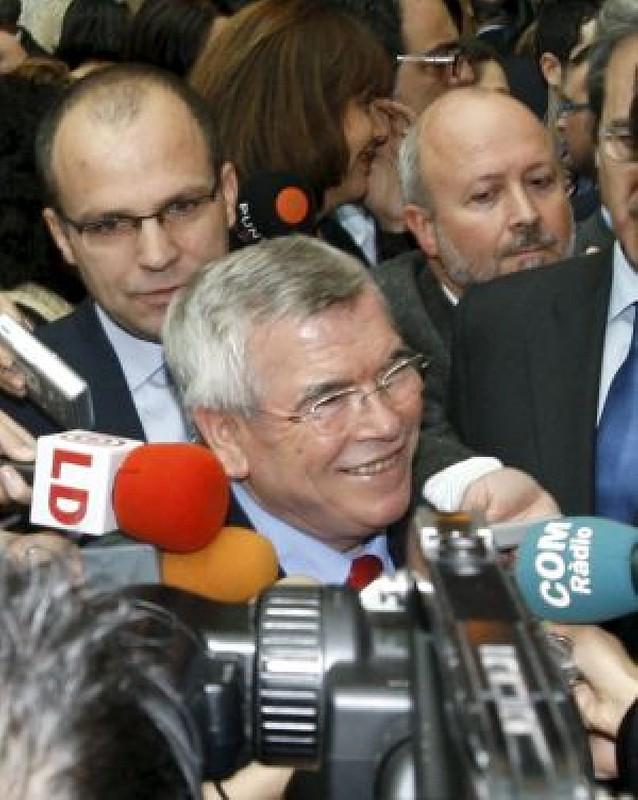 El PP da una semana para que dimita Castro al frente de la FEMP