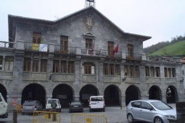 ANV tiene la alcaldía de 9 ayuntamientos navarros, 7 de ellos con mayoría absoluta
