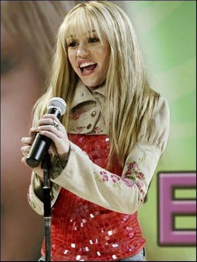 """""""Hannah Montana"""" tendrá 3ª temporada en Disney Channel"""