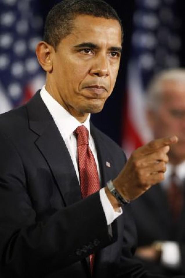Obama avanza con su plan para salvar 2,5 millones de empleos