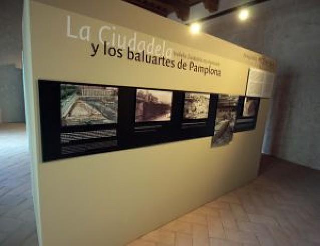 Pamplona muestra sus secretos