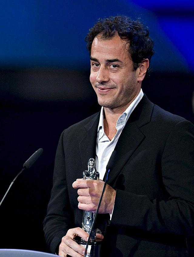 """La Gala del Cine Europeo se rinde a """"Gomorra"""", que acapara los grandes premios"""