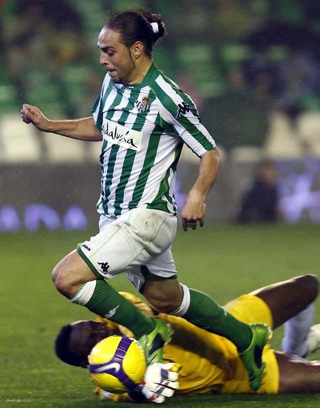 El Espanyol de Mané arranca un empate que no le evita entrar en descenso (1-1)