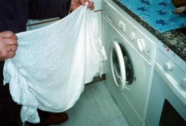 Una lavadora de clase A ahorra más de 300 euros