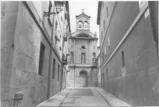 La carmelita fundadora en Navarra será expuesta al público incorrupta