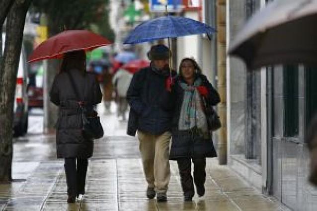 Noviembre deja unas temperaturas más bajas de lo habitual