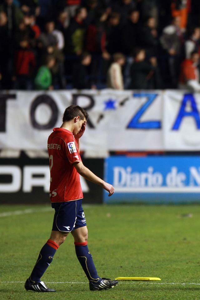 """Camacho: """"Nos falta agresividad para mantenerel resultado"""""""
