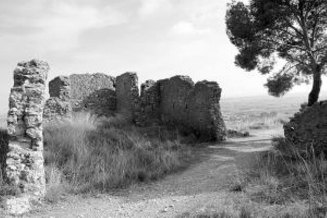 Una excavación arqueológica intentará reconstruir el antiguo poblado de Peralta