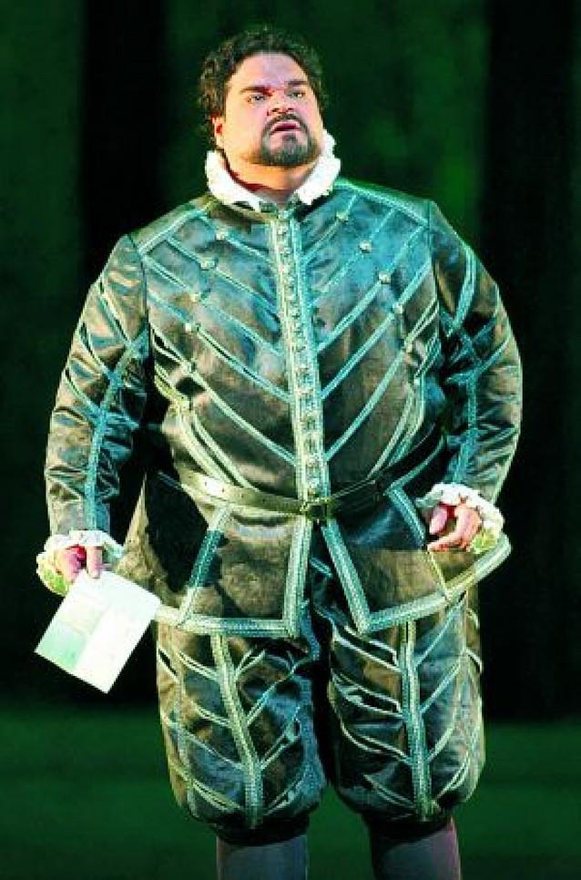 La Scala no se libra del escándalo