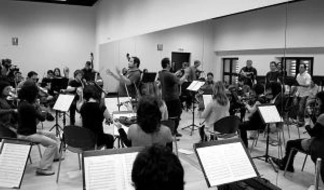 """La Ópera de Cámara de Navarra renueva """"El flautista de Hamelín"""""""