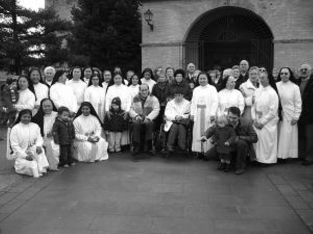 Homenaje por la atención a los niños de Villatuerta