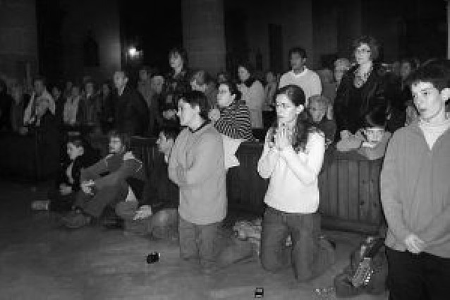 Cintruénigo y Fitero celebran la Inmaculada