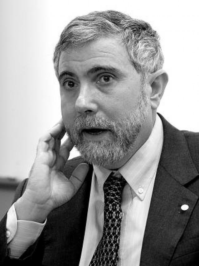 El último Nobel de Economía considera la crisis aterradora