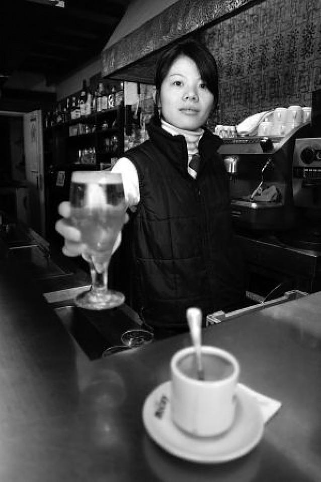 Hosteleros chinos regentan ya los bares de siempre