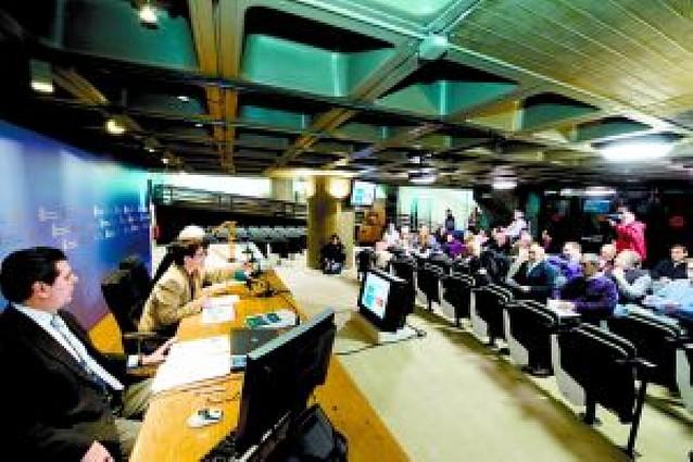 Cinco nuevos municipios entran en el plan para crear regadíos en Tierra Estella