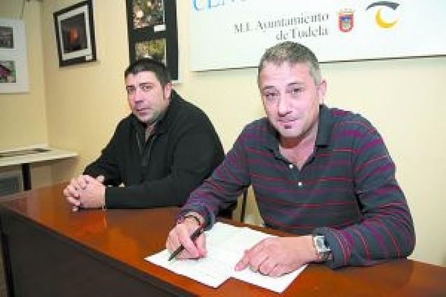 El Tudela FC 1999 organiza un partido solidario para el día 28
