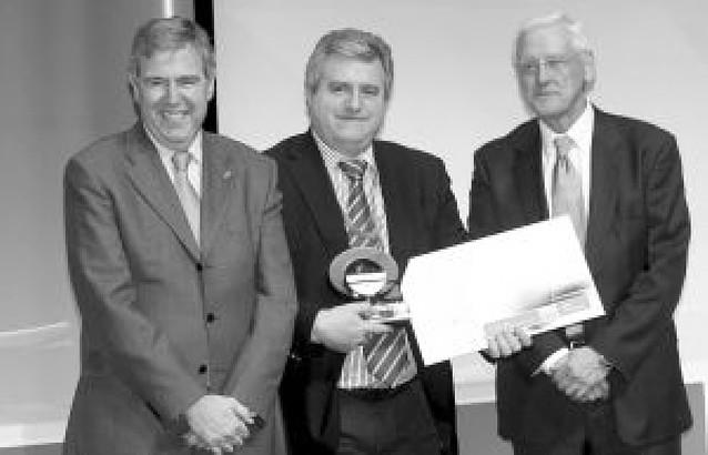 Iberdrola distingue a la pyme navarra Trefinasa entre sus suministradores del año