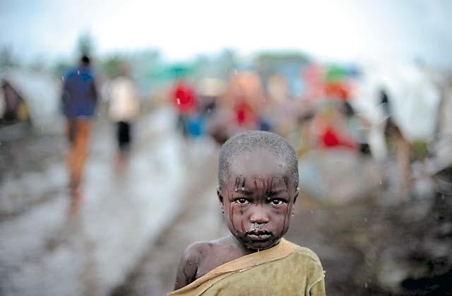 1.000 millones de personas pasan hambre