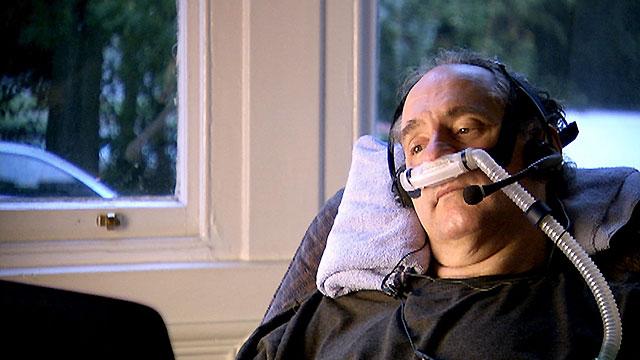 Un documental sobre la eutanasia reaviva la polémica en el Reino Unido