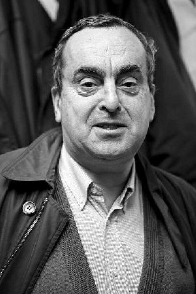 Destituido el director del Santo Hospital de Tafalla, Ángel Lizarbe