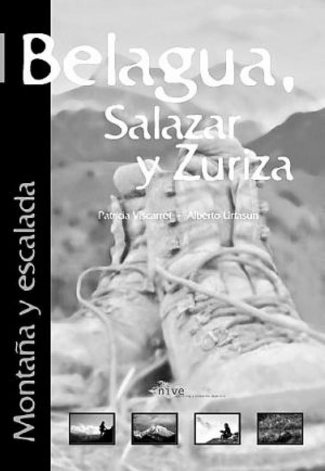 Un libro para conocer mejor Belagua, Salazar y Zuriza