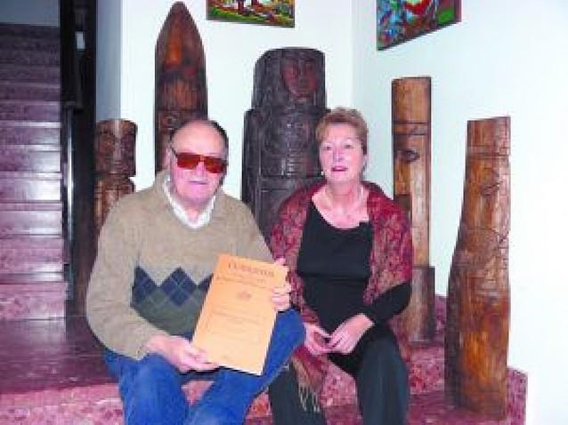 Sale a la luz una nueva separata sobre etnografía de Mendavia