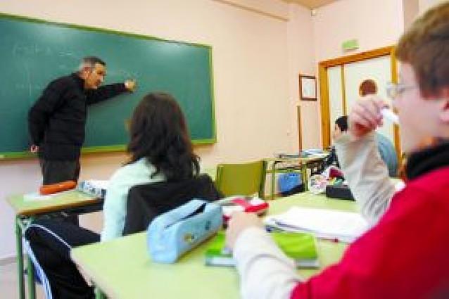 Trece institutos imparten materias en inglés o francés en la ESO