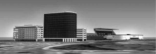 NaBai, PSN, CDN e IU dudan de la necesidad del futuro pabellón Reyno de Navarra Arena