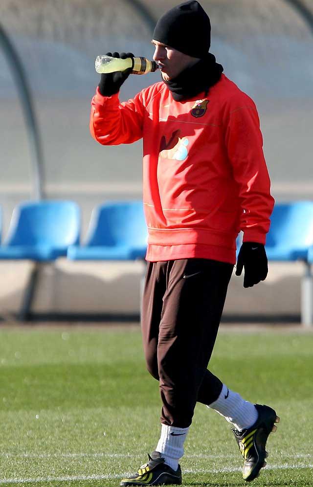 """Márquez entiende la """"sed de revancha"""" por el 4-1 del año pasado"""