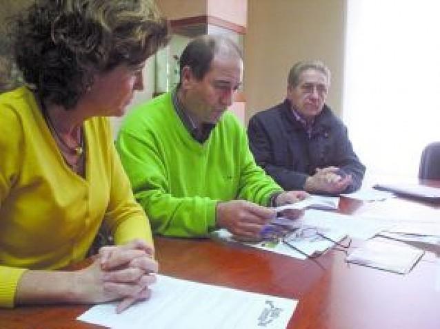 Dinero de Estella dota de pequeñas huertas a 50 familias nicaragüenses