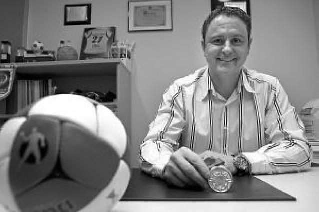 Más de 25 años dedicados al deporte local