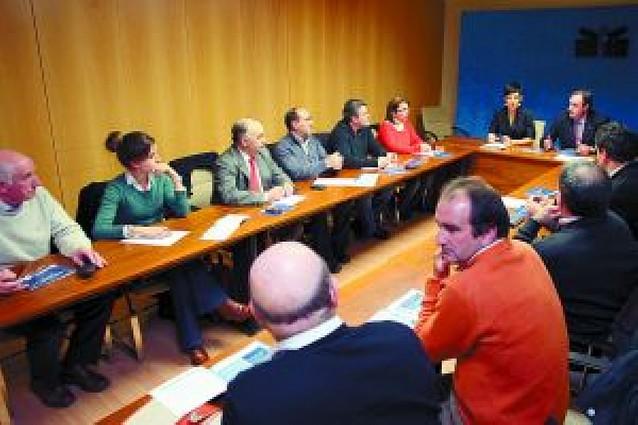 Los consistorios con alcaldes de ANV recibirán hasta 2,1 millones del fondo estatal