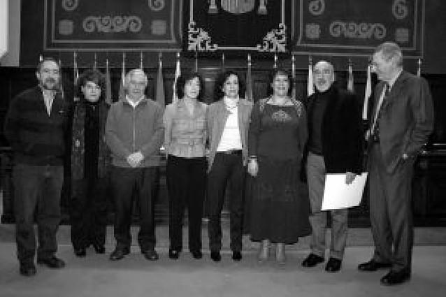 El colegio San Jorge de Pamplona, segundo premio a la calidad educativa 2007