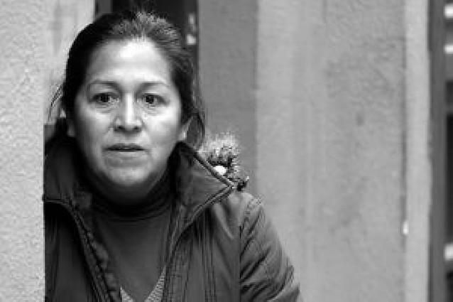 "Una líder mapuche, candidata al Premio ""Navarra"" a la Solidaridad"