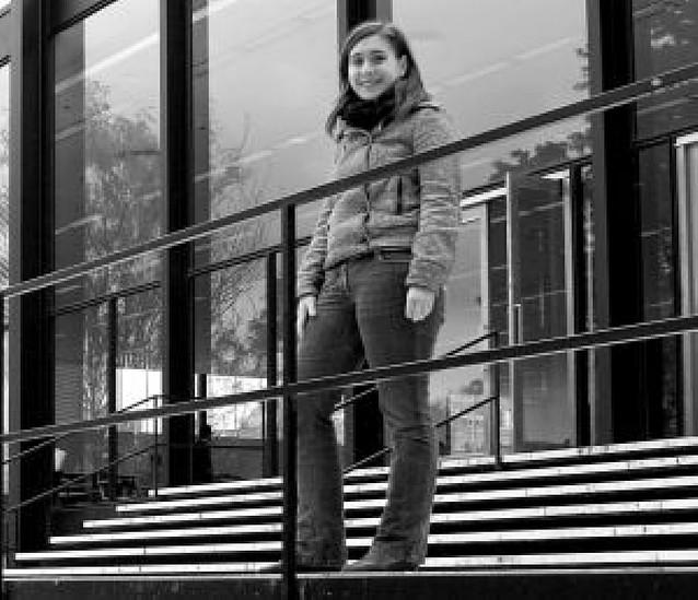 Tres estudiantes de la UN, becados por la Universia-Fernando Alonso