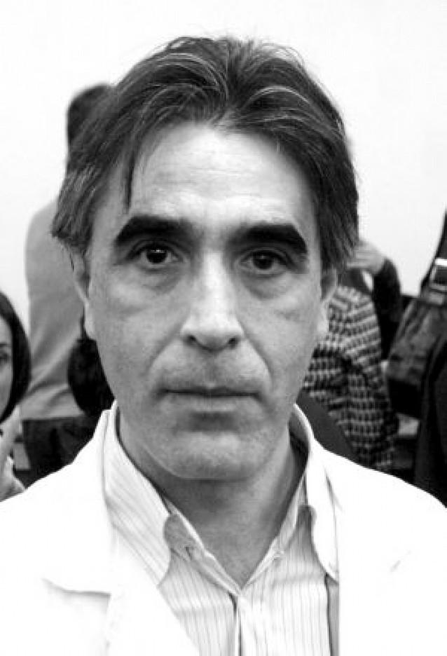 José Andonegui, premio Fundaluce-Navarra 2008