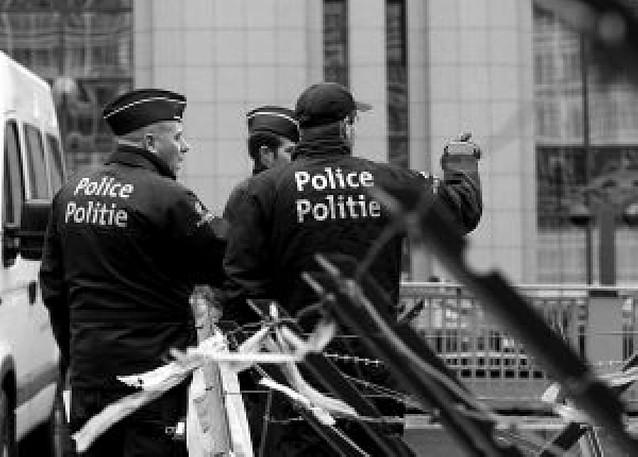 Detenidos 14 sospechosos de planear un atentado contra la cumbre de la UE