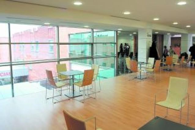 El Igualatorio abre una residencia de 90 plazas junto a la Clínica San Miguel