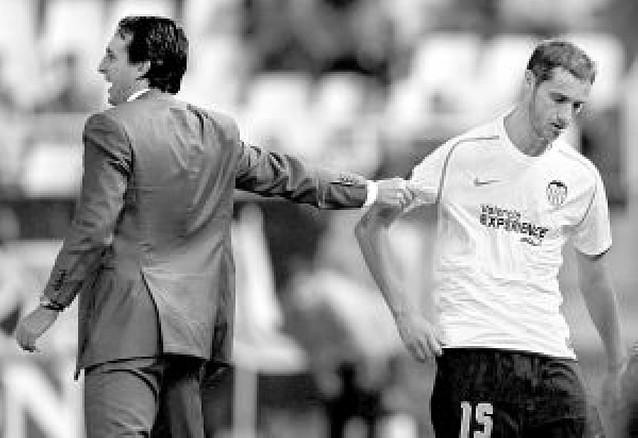 El Valencia, más herido que nunca