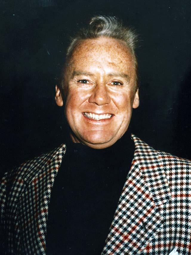 Muere el actor de Hollywood Van Johnson a los 92 años
