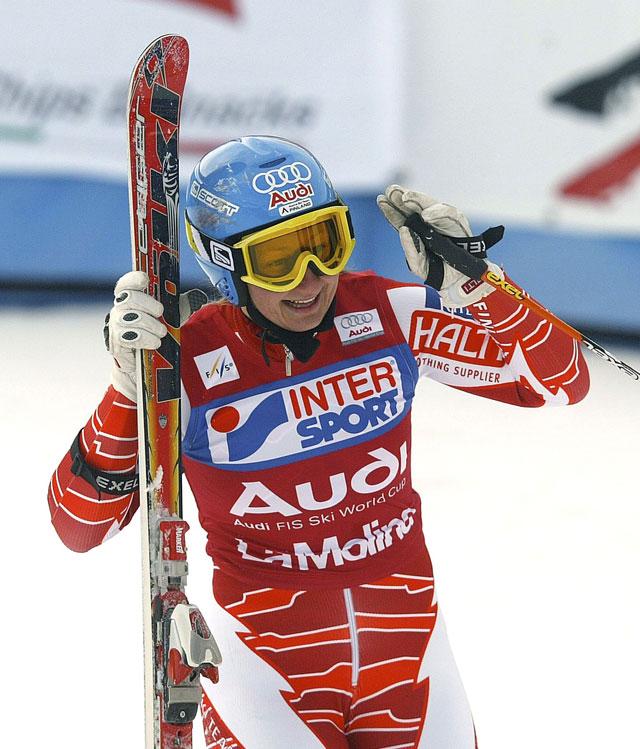 Poutiainen se adjudica el gigante de La Molina, su primer triunfo de la temporada