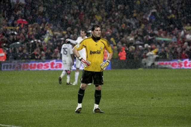 El Real Valladolid fascina