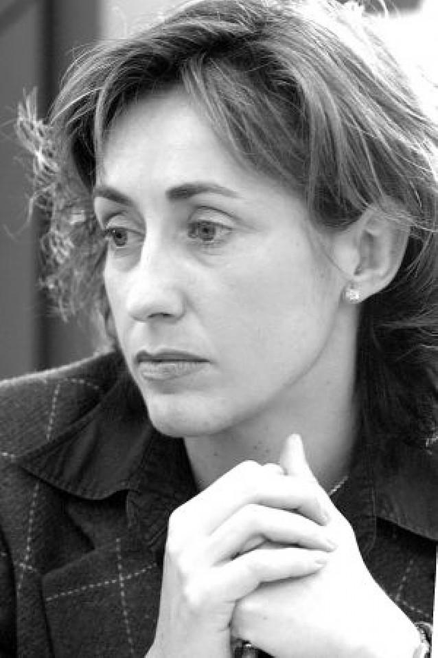 Eva Gorri, entre los nombres que baraja el PP para su lista a Europa