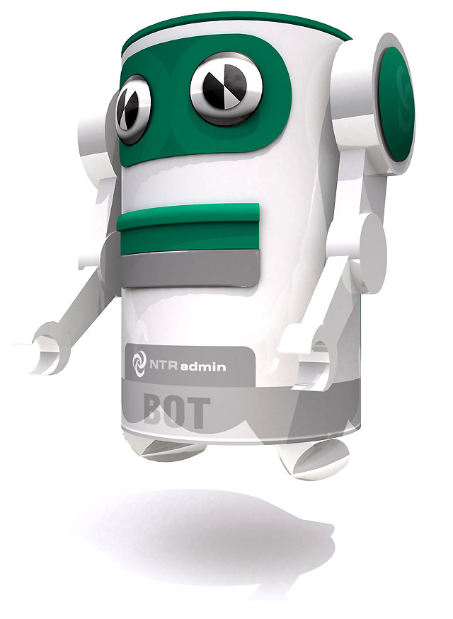 """Los """"robots virtuales"""" por control remoto revolucionan la gestión informática"""