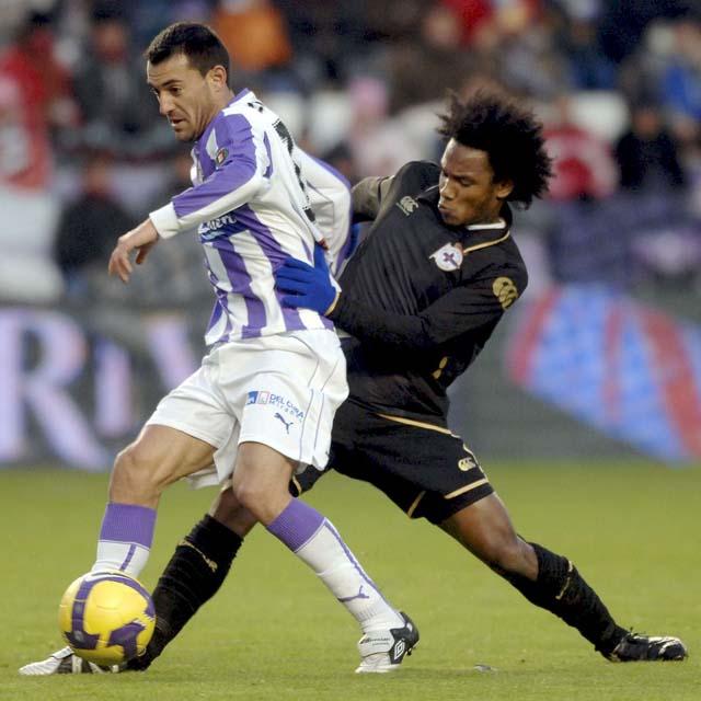 El brasileño Renato pone al Sevilla tercero ante un Villarreal en racha negativa